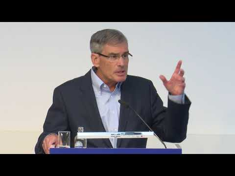 The Google Shopping Case Pt. 1 (Gary Reback, Carr & Ferrell & Andrew Keen, author) | DLD Europe 17