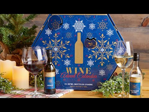 Aldi-launches-beer-wine-Advent-calendars