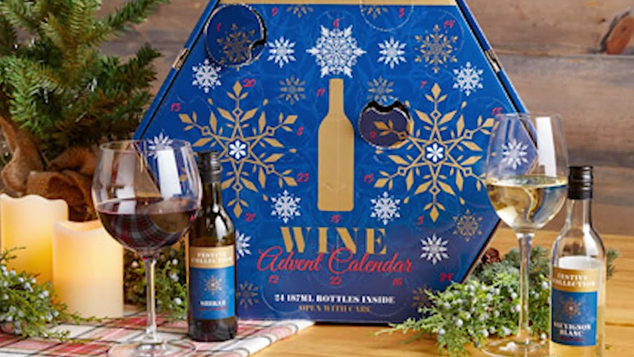 Aldi unveils Advent calendar collection coming in November with ...