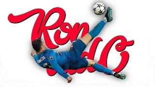 Cristiano Ronaldo 201718 - Goals Skills  Assists