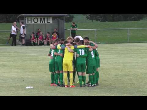 HIGHLIGHTS • Round 1 • Bentleigh Greens V Green Gully • NPL Victoria 2017