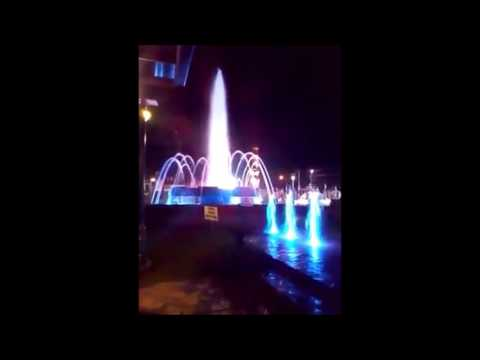 CILACAP FOUNTAINS