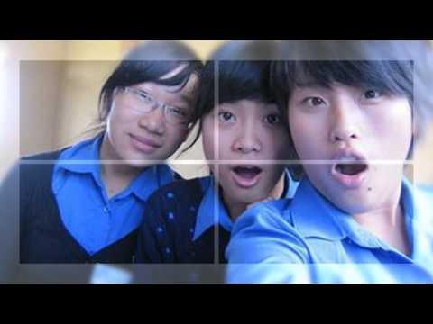 A4-Tháng năm học trò-THPT Lâm Hà[2011-2014]--- We are the one...