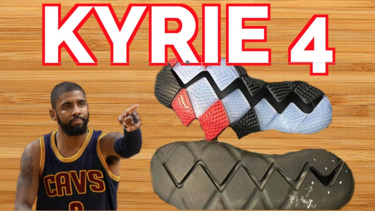 nike shoes kyrie 4 leaked snapchats explicit 906220