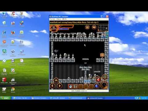 tai ninja school online hack ve may tinh - Hack ninja school online trên máy tính