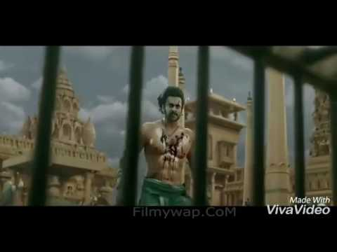 Bahubali 2 climax scene😀