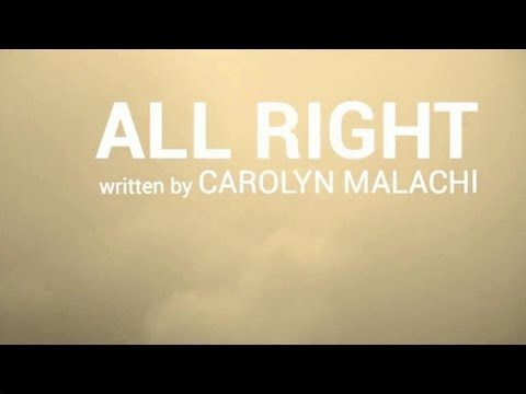 All Right (Official Lyric Video)