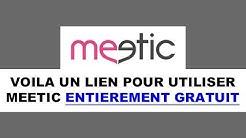 Meetic Belgique : tout part de là !