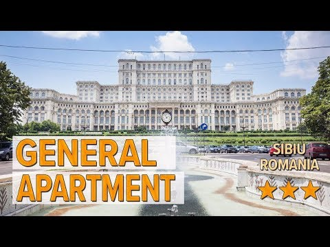 General Apartment hotel review | Hotels in Sibiu | Romanian Hotels