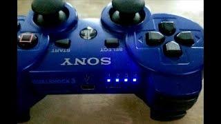 PS3 CONTROLLER LED MOD - SMD SOLDERING