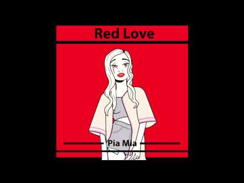 Pia Mia - Red Love Instrumental (Remake) mp3