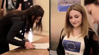 EU4Business Week (հայերեն ենթագրերով)
