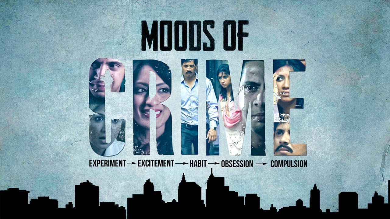 Download Moods Of Crime (HD) | A Movie Bases on Serious Crime | Ayaz Ahmed | Anima Pagare | Suspense Movie