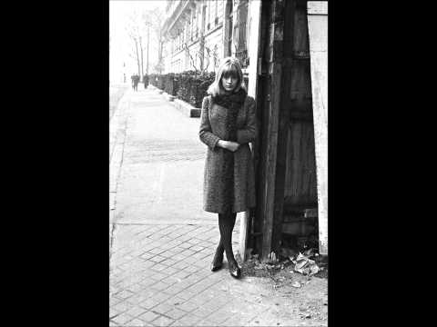 Marianne Faithfull - Blowin' in the Wind