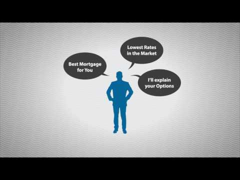 VERICO Mortgage Broker can help
