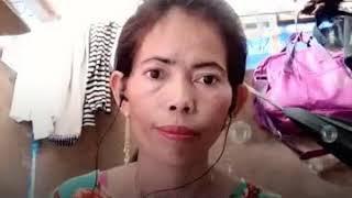 ខំស្មោះយ៉ាងណា_ Shenasay, Khmer Smule Karaoke singer 2018