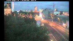 Berlin live Webcam evening time