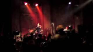 Sotiria Leonardou - To Dixty (A Capela) Thessaloniki Live 21/2/2009 Aigli