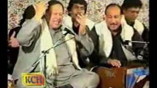 Jhole Jhole Lal - Nusrat Fateh Ali Khan
