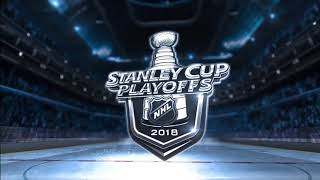 2018 NHL STANLEY CUP PLAYOFFS NEW 2018 NHL on NBC Intro