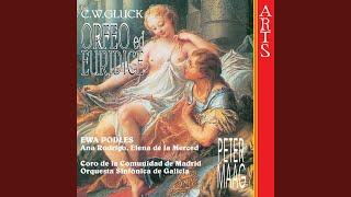 """Atto III, Scena I: """"Vieni! Segui I Miei Passi"""" (Orfeo, Euridice) (Gluck)"""