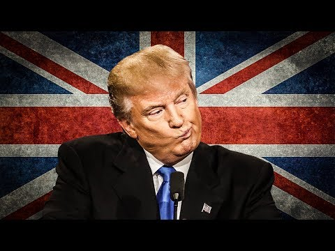 Thumbnail: Britain To Trump: Please Don't Come Visit - The Ring Of Fire