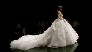 Julia Kontogruni | Milano Bridal Fashion Week 2019 | Exclusive