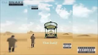 DJ Snake The Half ft. Jeremih, Young Thug, Swizz Beatz [Bass Boosted]