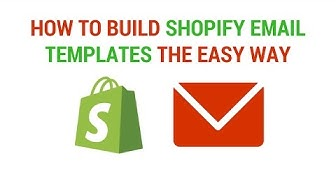 How To Create Shopify Email Templates The EASY Way