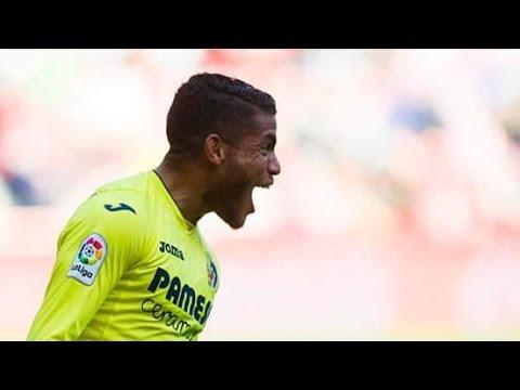 Download Sporting Gijón VS Villareal 1-3 ALL GOALS 17-12-16