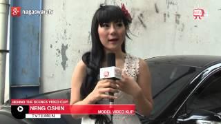 Lee Jeong Hoon - Behind The Scenes Video Klip Jangan Pisahkan Aku - NSTV - TV Musik Indonesia