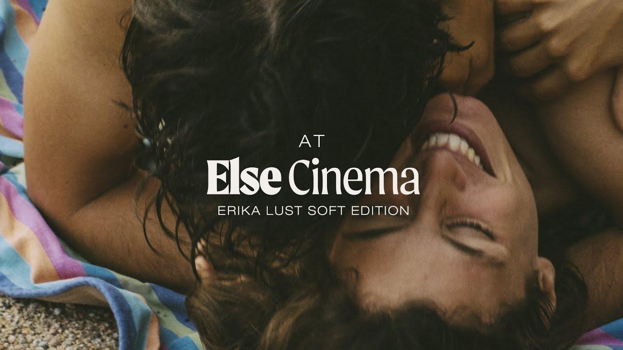 Lust movies erika Erika Lust