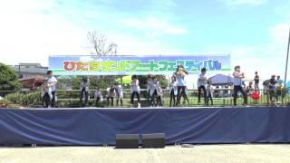 KIDS DANCE   ~SPACE  H・A・G  さん part5