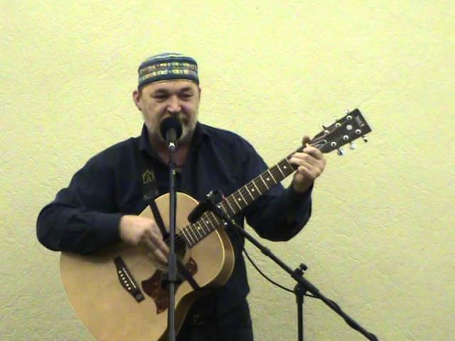 Живая Струна 16.03.2014. Часть 5