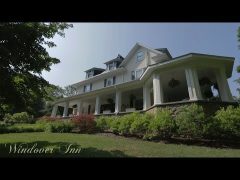 Windover Inn - Waynesville, NC B&B - Smoky Mountain Hotel Accommodations - Vacation Rental Home