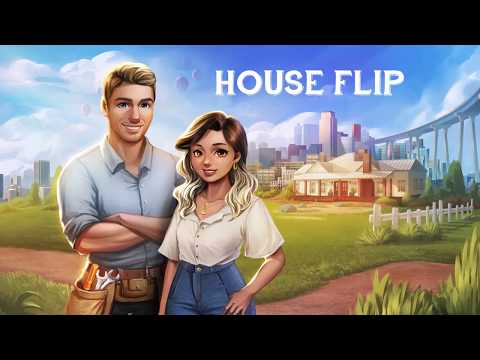 House Flip  for PC Download on Windows (7/8/10) & Mac
