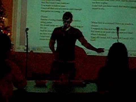 Cmc karaoke