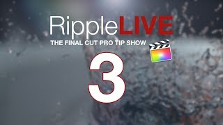 RippleLIVE Episode 3