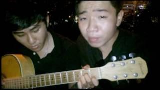 [Live Acoustic] TÌNH YÊU CHẮP VÁ - Châu Đặng Hội ft Guitar Gia Hưng