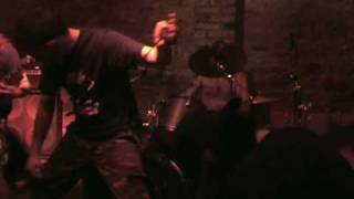 Diorrhea live frankfurt 15-04-09