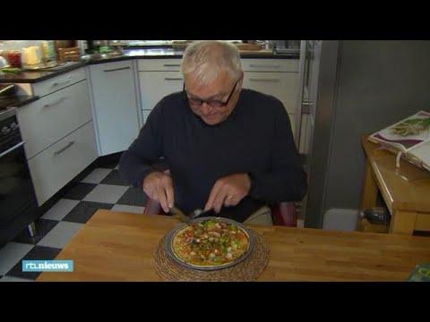 Han heeft diabetes type 2 maar leeft al jaren zonder medicijnen  - RTL NIEUWS