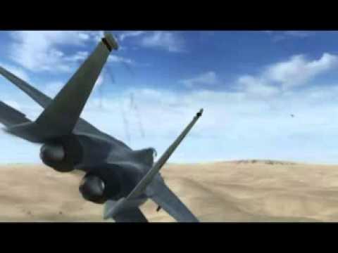 สงครามเครื่องบินรบ