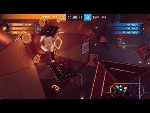 ZERO-G CHA CHA - Echo Arena Community Highlights #3