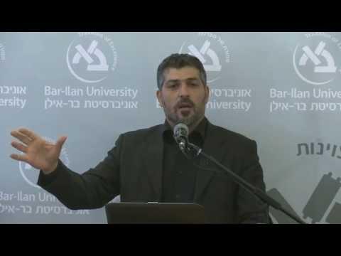 Islam and Democracy - A Possibility? - Mr. Zvi Yehezkeli
