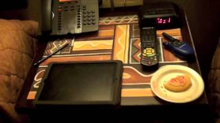 Kalahari Hotel Room Tour