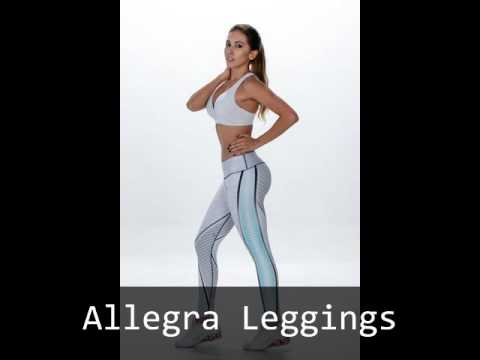 Buy Online Perfect Womens Workout Activewear In Canada