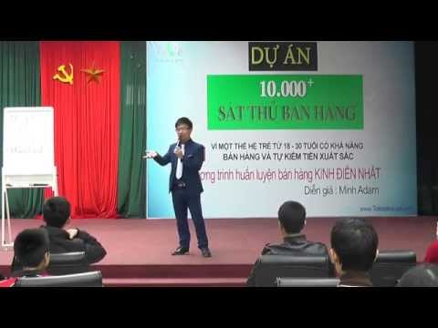 Bí Quyết Để Có Giọng Nói Hay - Chuyên gia Mr Thương - Part 02