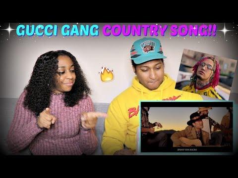 "Nigahiga ""Gucci Gang"" Country Edition! (Dear Ryan) REACTION!!!"