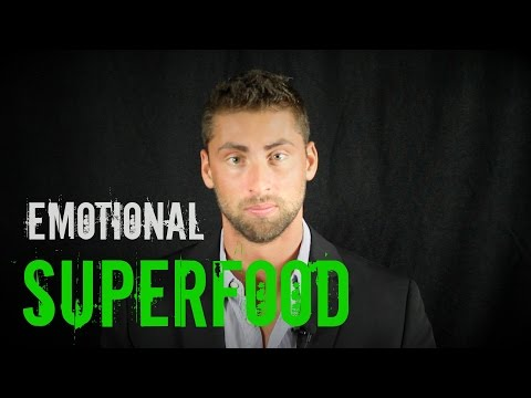 Emotional Superfood