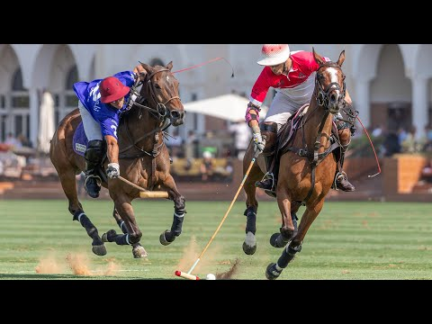Goals and Plays Ep. 3 feat. Nacho Acuna | Gold Cup 2020 | Dubai Emirate Polo